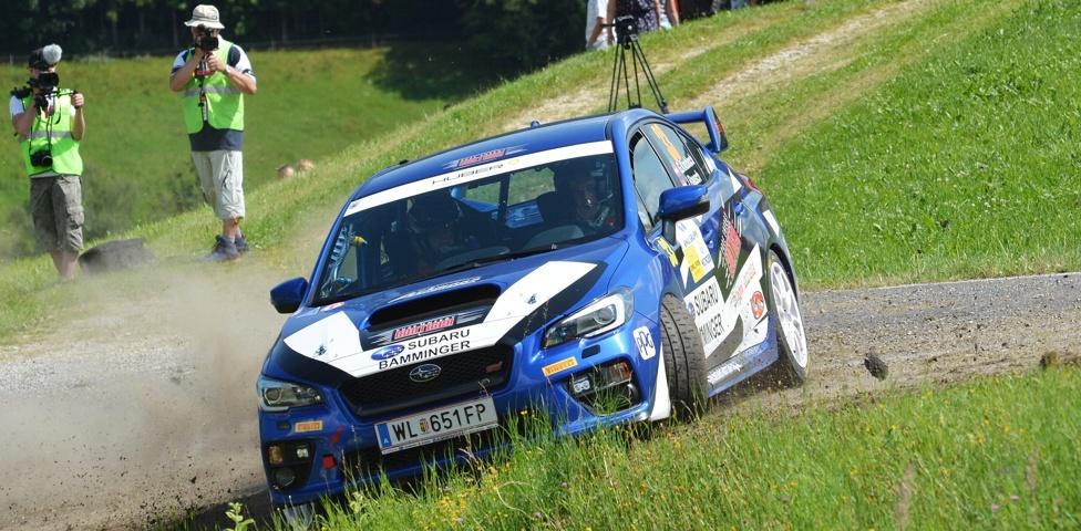 Rallye m 1 klasse